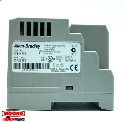 1794-PS3 1794PS3  Allen Bradley  AB  Flex Power Supply